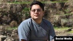 فرزاد پورمرادی، مسئول کمیته اطلاعرسانی ستاد انتخابات حسن روحانی در استان کرمانشاه در انتخابات ریاست جمهوری سال ۱۳۹۲ بود