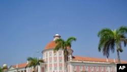 Angola: Orçamento de Estado aprovado na generalidade