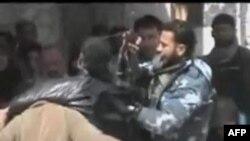 درگیری های تازه در سوریه طرح صلح سازمان ملل متحد را به چالش می کشد