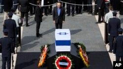 Иерусалим. Израиль. 12 января 2014 г.