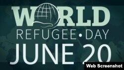 Dünya Qaçqınlar Günü
