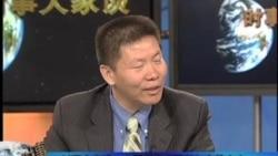 中国基督教现状与宗教自由(1)