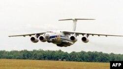 بر اثر سقوط هواپیمای نظامی روسیه یازده نفر کشته شدند