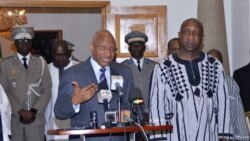 Burkina Faso lajere
