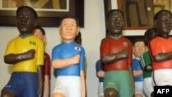 Xem World Cup, nghĩ về xã hội dân sự