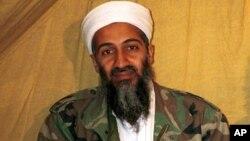 Aliyekuwa kiongozi wa Al-Qaida, Osama bin Laden.