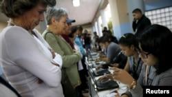 Positive Steps for Democracy in Venezuela
