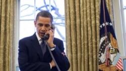 پرزيدنت اوباما: تروريست های مجهز به تسليحات اتمی بزرگترين خطر برای امنيت آمريکا هستند