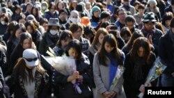 일본 대지진 3주년...아물지 않은 상처