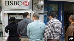Κάποιες ενδείξεις εξομάλυνσης της Αιγυπτιακής οικονομίας