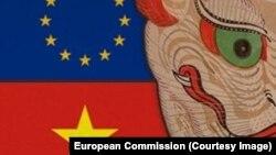 Việt Nam kỳ vọng sẽ ký Hiệp định thương mại tự do với Liên minh châu Âu (EVFTA) vào trước cuối tháng 6/2019.