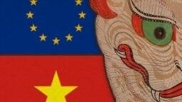 Bên cạnh việc cung cấp các cơ hội lớn về kinh tế, hiệp định thương mại EU-Việt Nam còn đảm bảo đầu tư và phát triển phải song hành với thúc đẩy dân chủ và tôn trọng nhân quyền.