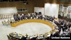 Estados Unidos, uno de los cinco miembros permanente del Consejo, pidió la reunión a puertas cerradas que sustituye la que estaba programada para tratar temas deEritrea y Somalia.