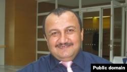 Hashim Zebari