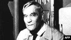 Борис Пастернак. 1958г.