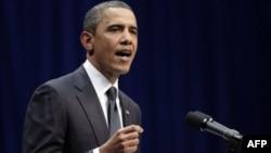 Barak Obama hər iki partiyanı birliyə çağırıb