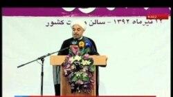 روحانی: دولت من در زندگی خصوصی مردم دخالت نمی کند