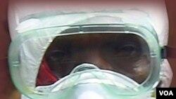 Kwirinda icyorezo cya Ebola