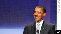 奥巴马敦促各国领导人应对全球挑战