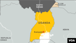 Land disputes are causing increased tensions along the border of South Sudan and Uganda.