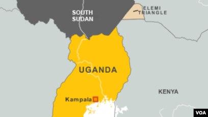 Nearly 60 Killed in South Sudan Road Crash