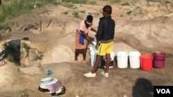 Bulawayo Water Crisis