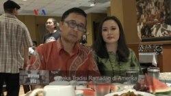 Warung VOA Ramadan: Buka Puasa di Restoran Uyghur (4)
