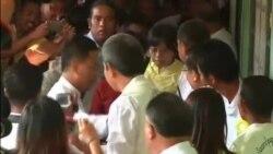 Mynmar Election