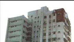 2013-03-27 美國之音視頻新聞: 台灣中部發生六級地震