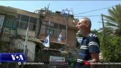 Qindra palestinezë në rrezik dëbimi nga banesat në Jeruzalem