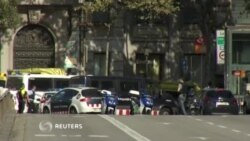 Терористички напад во Барселона