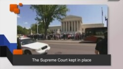News Words: Supreme Court