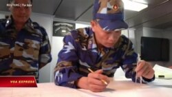 Đối thoại Quốc phòng Mỹ-Việt 2019 thúc đẩy an ninh hàng hải