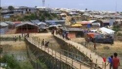醫生組織呼籲調查緬甸是否對羅興亞人犯下人道罪