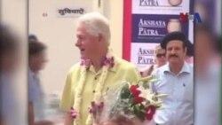 Cựu Tổng thống Mỹ Bill Clinton sắp thăm Việt Nam