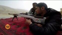 بلوچستان میں نشانہ بازی: برسوں کی محنت مگر مقابلہ صرف پانچ گولیوں کا