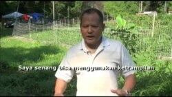 Program Pertanian untuk Pengungsi