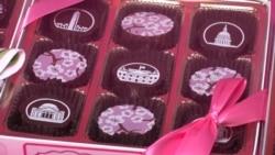 《百样人生》:手工制作巧克力