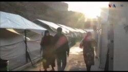 نگرانی از تنش ها میان پناهجویان و ساکنان یونان ادامه دارد