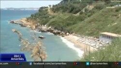 Sezoni turistik në Vlorë