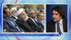 حاشیه های افطار حسن روحانی با احزاب سیاسی