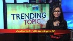Trending Topic: Tania Gunadi