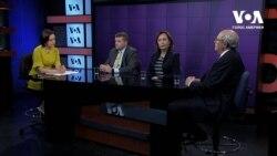 Аргументи американських експертів: чи варто розпускати парламент? Відео
