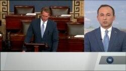 Американські конгресмени пропонують автоматичне накладення санкцій на Росію. Відео