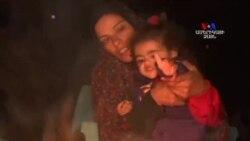 Իսրայելա-պաղեստինյան հակամարտության հետևանքով կարող են տուժել կես միլիոն երեխաներ