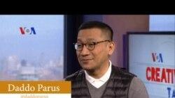 VOA Creative Talk: Daddo Parus (1)