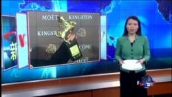 VOA卫视(2016年2月23日 第一小时节目)