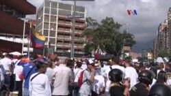 Se agudiza la crisis política en Venezuela