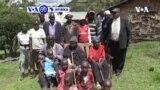 VOA60 AFIRKA: A Kenya, Gungun Wani Iyali Sun Bukaci MDD Kaddamar Da Bincike Akan Yadda Turawan Birtaniya Suka Kore Su Daga Gidansu
