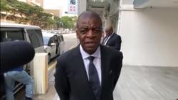 Mugabe Nephew in Law Says Late Mugabe Was Humble, Brave